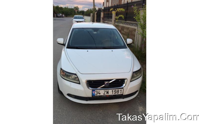 VOLVO S40 1.6 D Drive